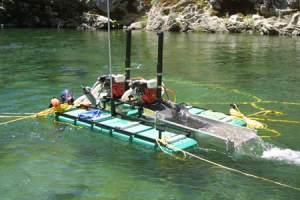 ProMack Mining Underwater Mining Specialists About Dave McCracken