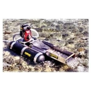 Keene 2-inch Dredge with Power Jet – Pro-Mack Mining Supplies